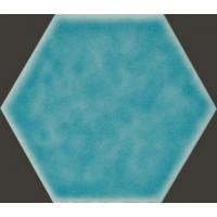 Керамическаяплиткадляполашестиугольная(соты) TES100355
