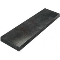 Металл с носиком угловая Стил MR 120х30