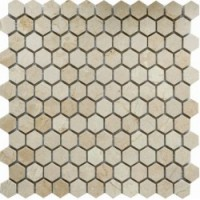 Мозаика  мраморная Muare 78796421