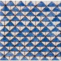 D01323N1E107 Dougga Bleu 10x10