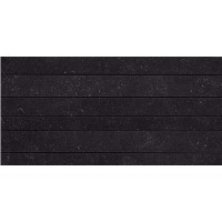 8S68 SEASTONE Black Mosaico Linea Mix2 30x60