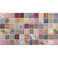 Dec Mozaic Random 25x45