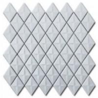 EMOI3030GEM01 Gemme Blanc 30.5x30.5