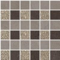 Мозаика  коричневая La Faenza TES76782