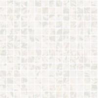 Мозаика матовая белая 1059600 Керамин