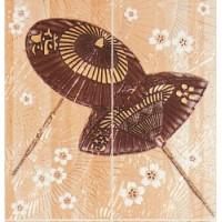TES104825 GEISHA Umbrella 59x59.5