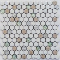 Мозаика TES79525 Bonaparte (Китай)
