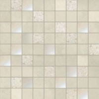 B-46 Mosaico Advance White 31.6*31.6