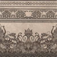 Бордюр напольный DABO BORDURA G.DABO GRIS Saloni Ceramica
