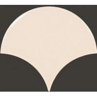 Scale Fan Ivory 10,6х12