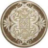 TES3804 Medallon Rapolano настенная 14x14
