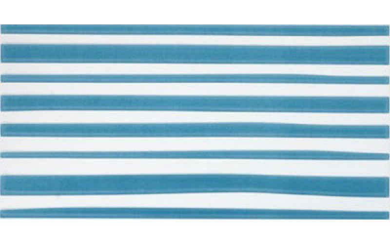 Керамическая плитка AGATHA 1 LINEAS TURQUESO 25x50 25х50 Pamesa TES7966