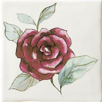 Керамическая плитка  для фартука 10x10  BayKer 926475