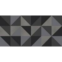 923816 Декор STELLA GEOMETRICO GRIGIO Керлайф 31.5x63