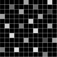 TES106014 Maestro Mosaico Noir 30x30