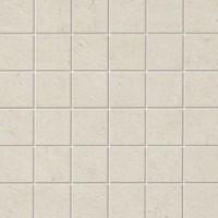 8S82  SEASTONE White Mosaico 30x30