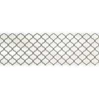 Deco Absolute Platino Ice 25x73
