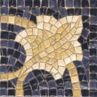 Керамическая плитка  ковёр из плитки TES85793 VIVES