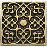 Керамическая плитка  декоративная вставка Kavarti 78797007