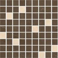 TES59604 K-1002(1003)/MR(LR)/m21 MARBLE TREND PULPIS(CREMA MARFIL) 30х30 30x30
