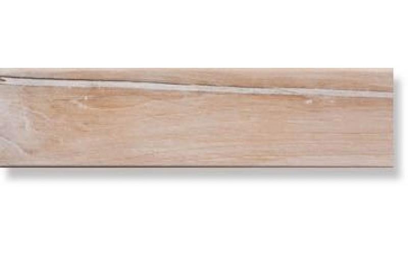 Керамическая плитка Плинтус FOREST RODAPIE NOGAL Gres de Aragon 8x31.4 Gres de Aragon 33144