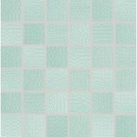 Мозаика  бирюзовая RAKO WDM05091
