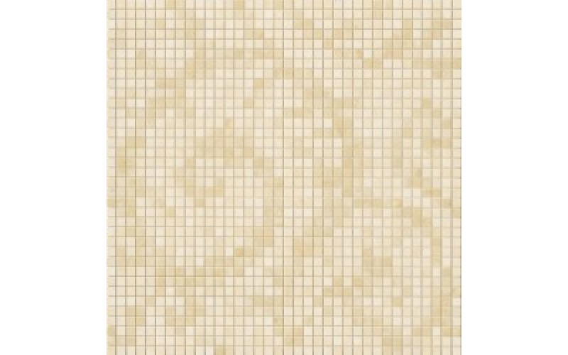Мозаика 371x20 Vanitas MOSAICI FOGLIA BEIGE 39,4x39,4 39.4x39.4 Gardenia Orchidea (Versace) 37120