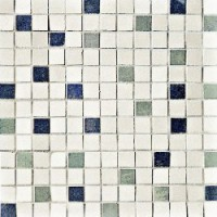 TES77672 Marte Levigato Mosaico Mix [A] 30x30