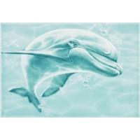 ВС7ДФ606 ВС7xФ606/DWU07LAG626 Лагуна Дельфин 24.9x36.4