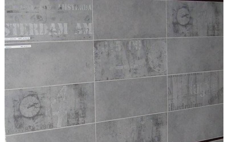 Керамическая плитка Коллекция Amsterdam
