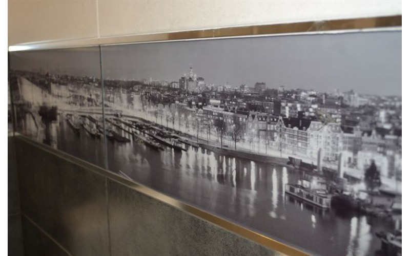 Коллекция Amsterdam от Ceramika Konskie