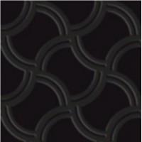 7VF140I Deco Dantan Filet Noir 10x10