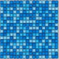 Коллекция Мозаика из стекла