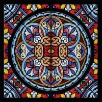 Керамическая плитка  декоративная вставка Gracia Ceramica 10200000021