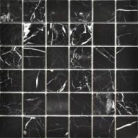 Мозаика  черная CV20008 Colori Viva