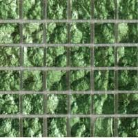 Мозаика  салатовая TES77905 Art & Natura