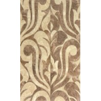 Saloni brown decor 01 30*50
