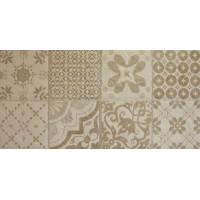 Bristol beige mosaic 25,7x51,5
