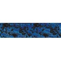 Lacche Flower Blu 15*60