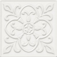 Керамогранит  глянцевый белый Gracia Ceramica 10400000097