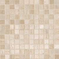 1036696  Travertini Mix Beige-Crema Lapp Rett 30x30