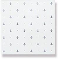 Керамическая плитка для кухни голубая СП417 Maritima Ceramics