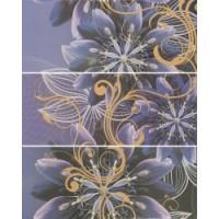 Керамическая плитка  фиолетовая Gracia Ceramica 010301001945