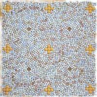 Мозаика для бани Solo Mosaico TES2674