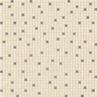 372x30 Vanitas TESSERA BEIGE/ SILVER 39,4x39,4
