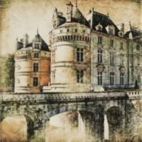 TES89294 Milano Decor Castle 20*20 20x20