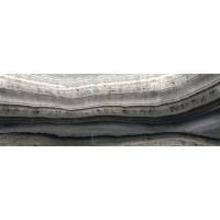 K-1052/LR Arris Black Brown 20x60