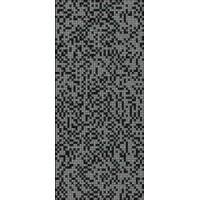 BWG231R Black&White настенная чёрный 20х44