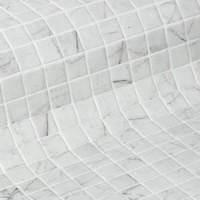 TES79257 Zen Carrara 31.3x49.5