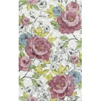 Breeze Rose 22x35